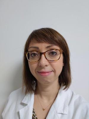 Dott.ssa Ambra Bulgarelli