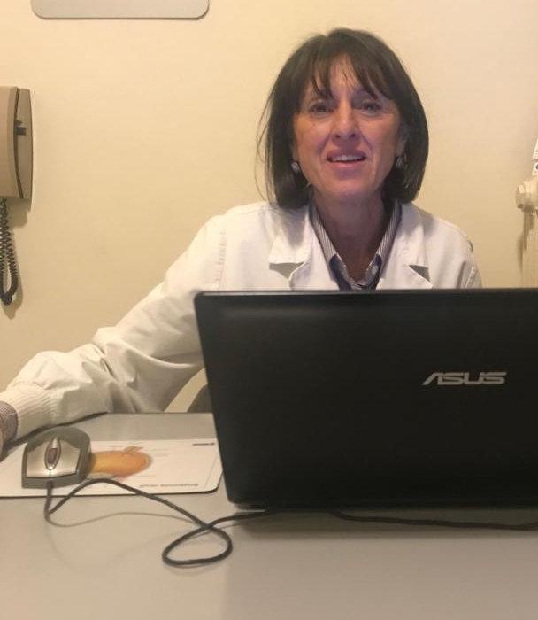 Dott.ssa Sandra tonelli
