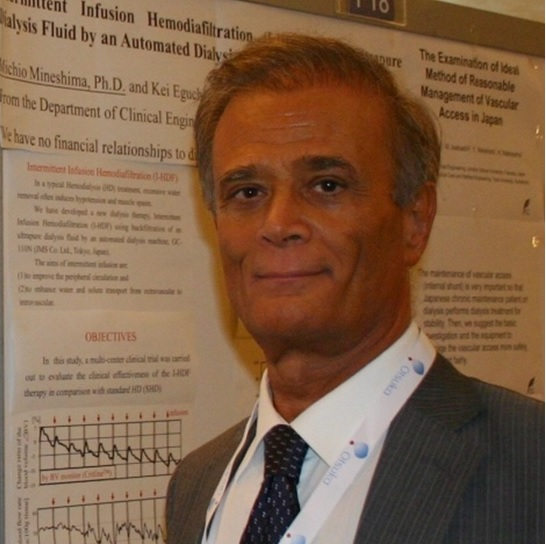 Dott. Alessandro Zuccalà
