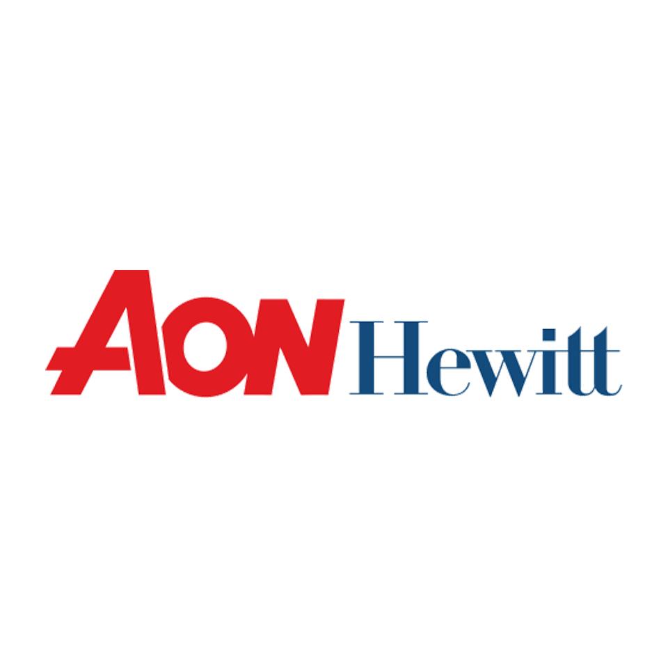 logo AonHewitt