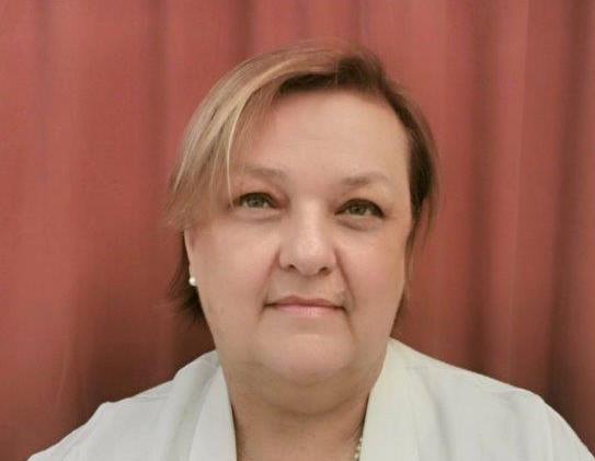 Dott.ssa Monica Bergamini