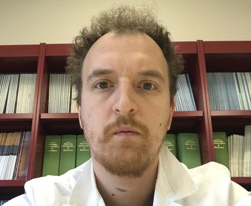 Dott. Enrico Fileccia