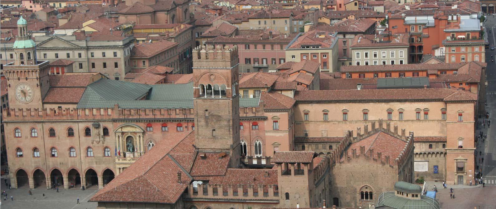 Centro hercolani Bologna